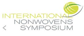 International Nonwovens Symposium logo Banner