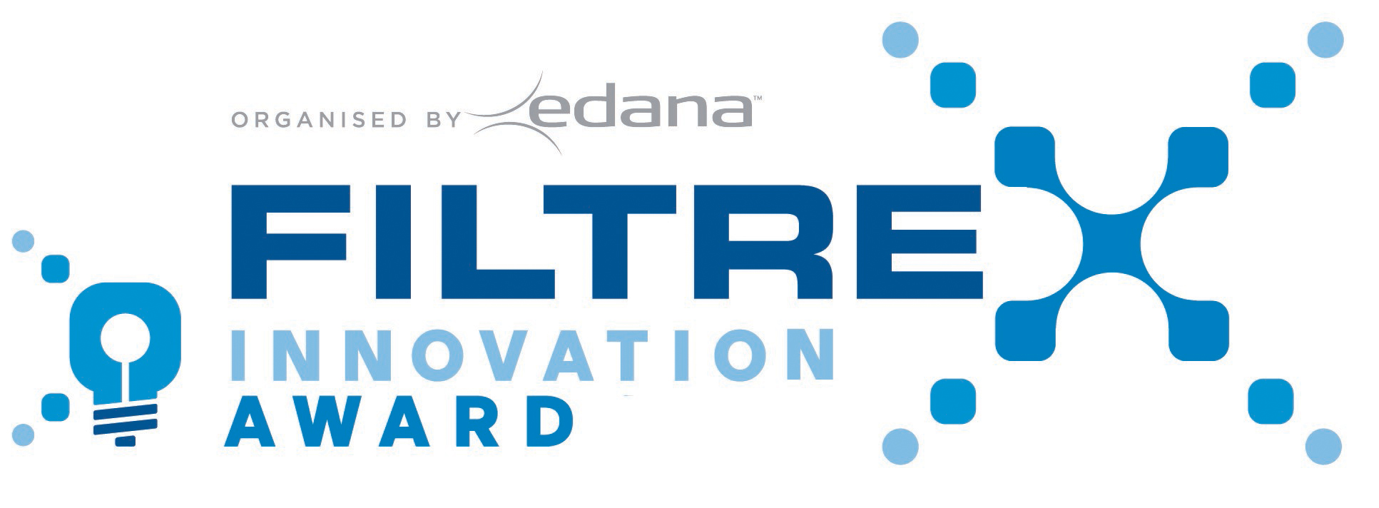 FILTREX Innovation Award logo