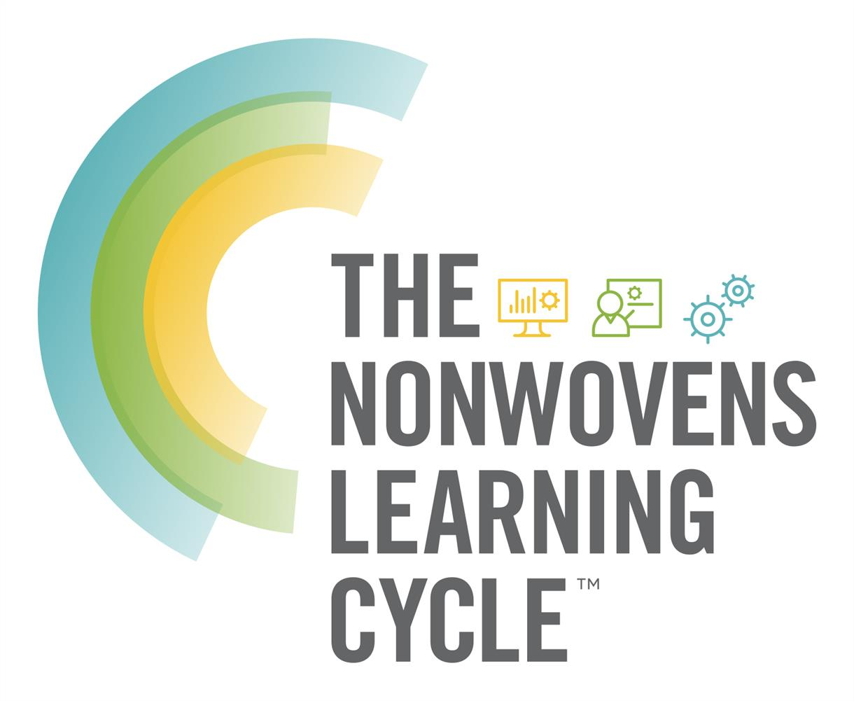 Nonwovens Learning Cycle Training course logo