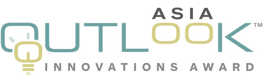OUTLOOK Asia Innovation Award