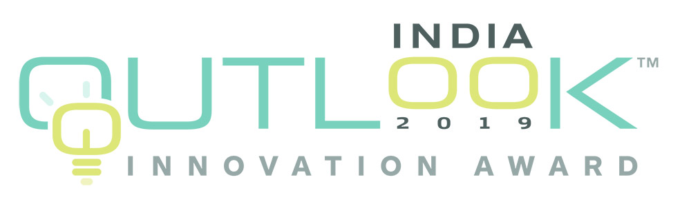 OUTLOOK India 2019 Innovation Award logo