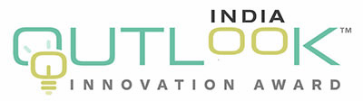 OUTLOOK India Innovation Award logo